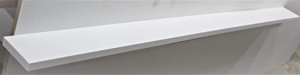 362) MDF wit gespoten met verlichting Image